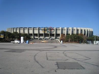 잠실올림픽주경기장