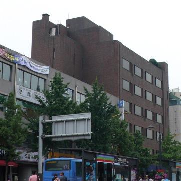 기존 건물