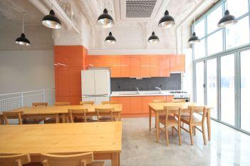 1층 카페