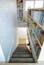 2층 계단