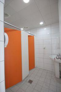 여자화장실